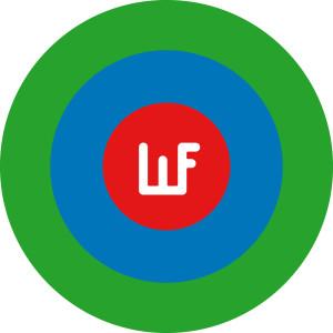 Logo LWF Fin
